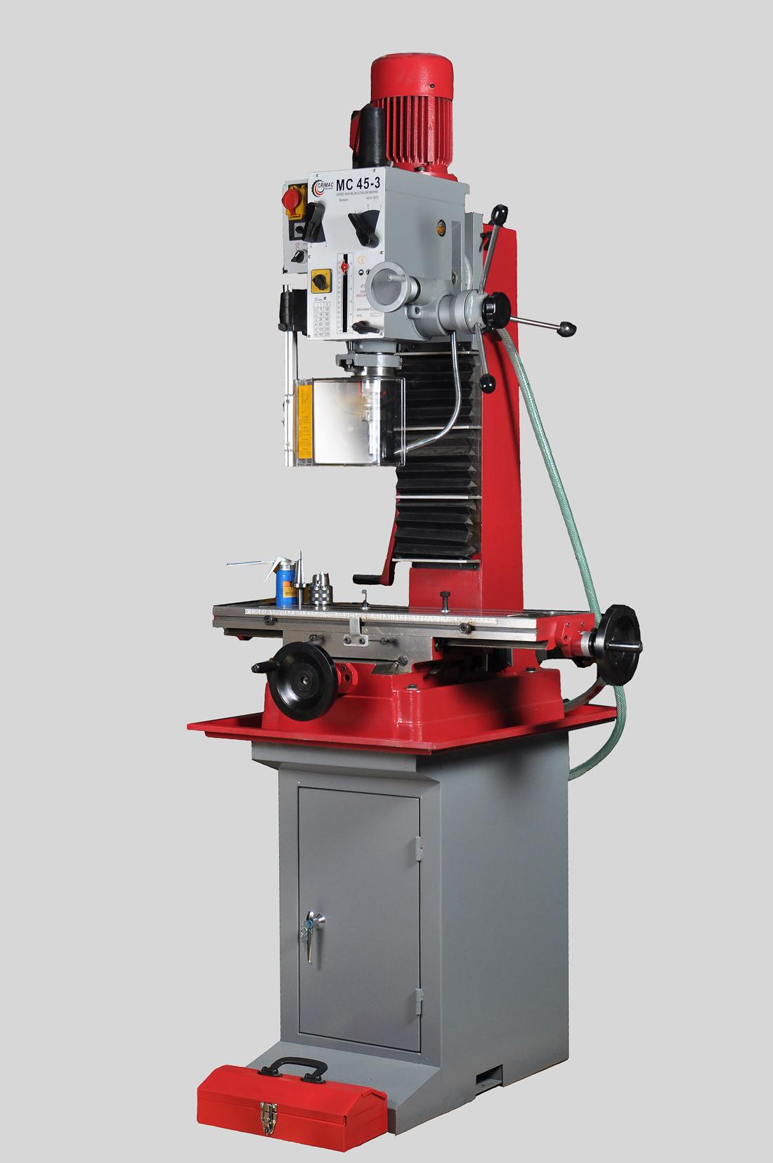 Crimac MC45-3 3x400V