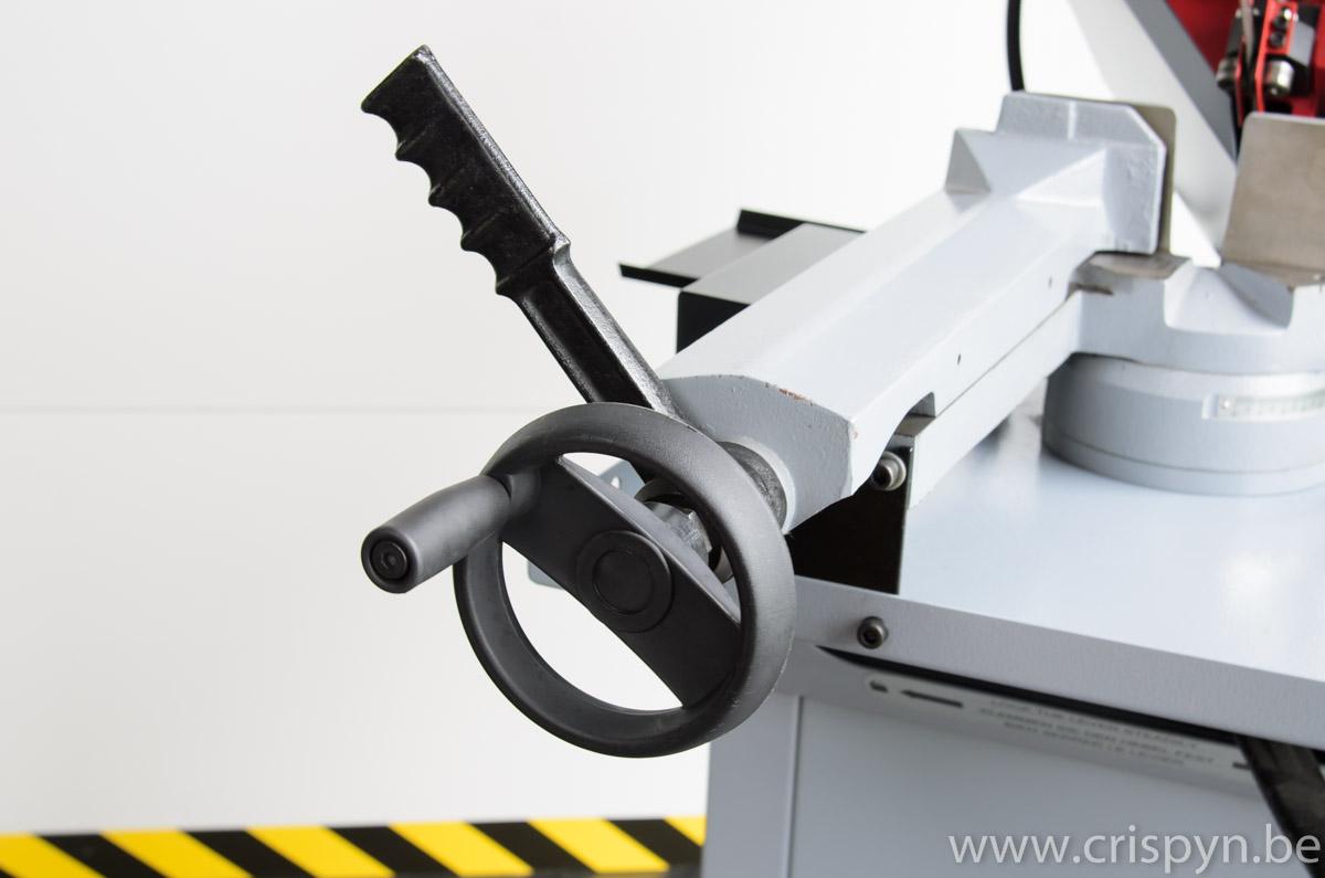 Crimac SC 210-3 3x400V