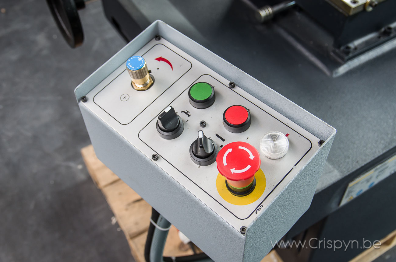 Beka-Mak 230 DG