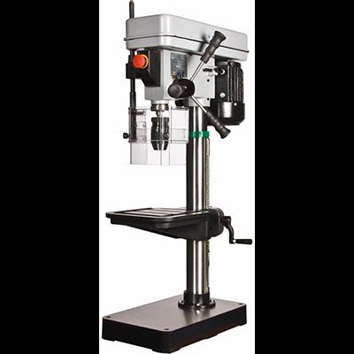 Tafelboormachine HU 16-4 (3x400V)