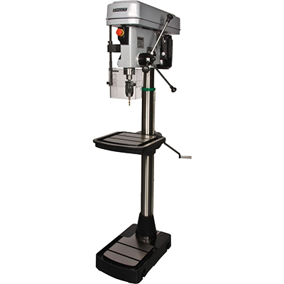 Kolomboormachine HU 20K-4 Topline (3x400V)