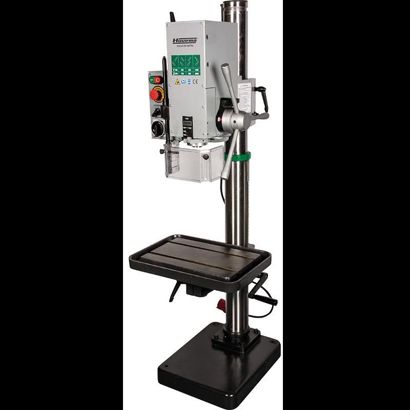 Tandwielboormachine HU 25 TKN-4