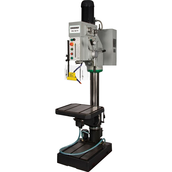 Industriële kolomboormachine HU 30 TI-4