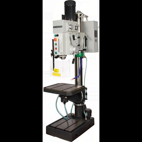 Industriële kolomboormachine HU 32 TI-4