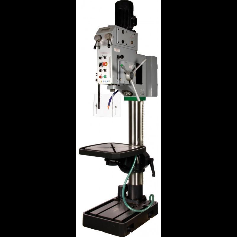Tandwiel kolomboormachine HU 40 G-4