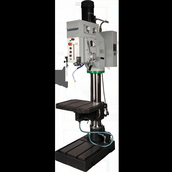 Industriële kolomboormachine HU 40 TI-4