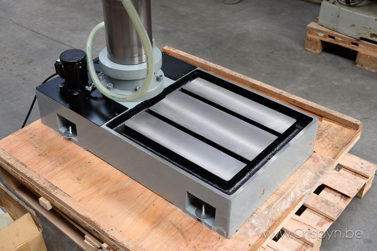 Industriële kolomboormachine HU 50GC