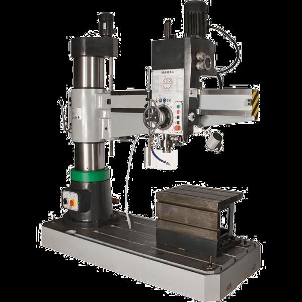 Radiaalboormachine CRDM 3040