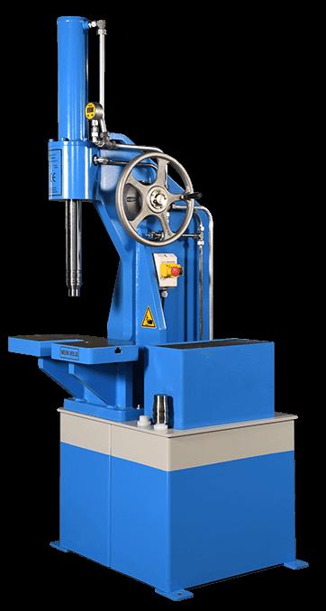 Precisie electro-hydraulische pers  PC300-250