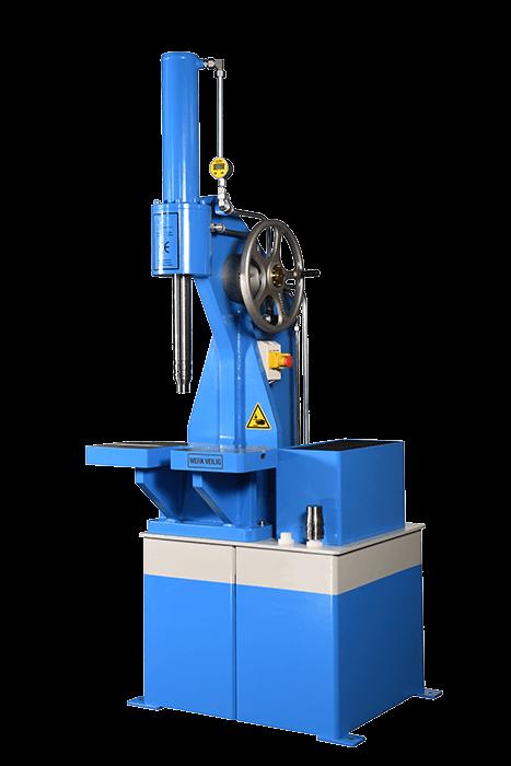 Precisie electro-hydraulische pers PC250-150