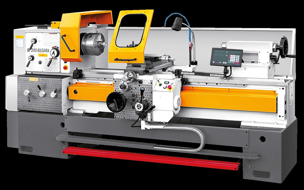 ZMM CU 400 - 500 - 580