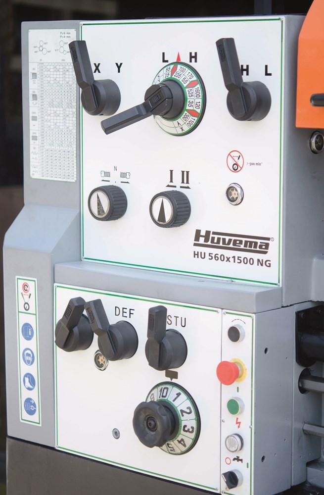Huvema HU 560x1500NG