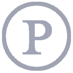 The Perlman Agency Brand Icon
