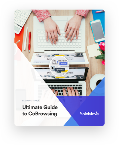 Ebook Ultimate Guide to CoBrowsing