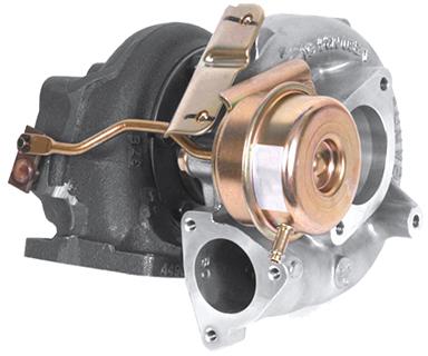 Garrett GT-Series Turbocharger Supplies Australia