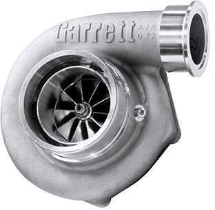 Garrett GTX3584RS