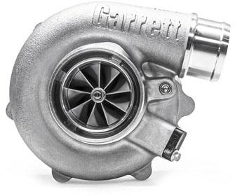 Garrett G30-660
