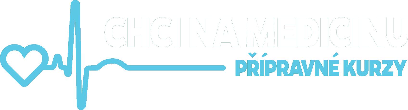 Přípravné kurzy k přijímačkám na medicínu - Chci na medicínu.cz