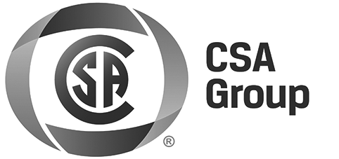 CSA certification logo