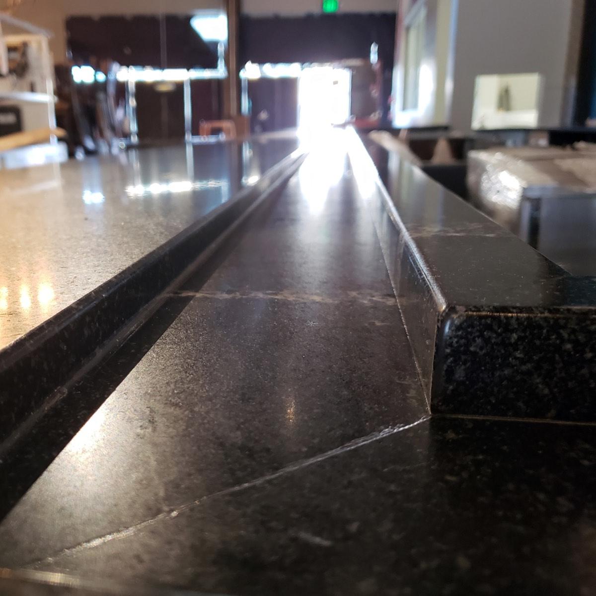 Bar - Natural Stone