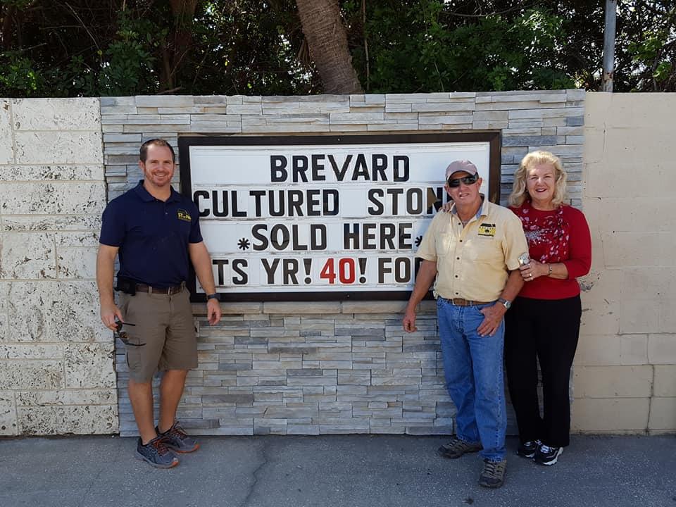 Brevard Stone Family