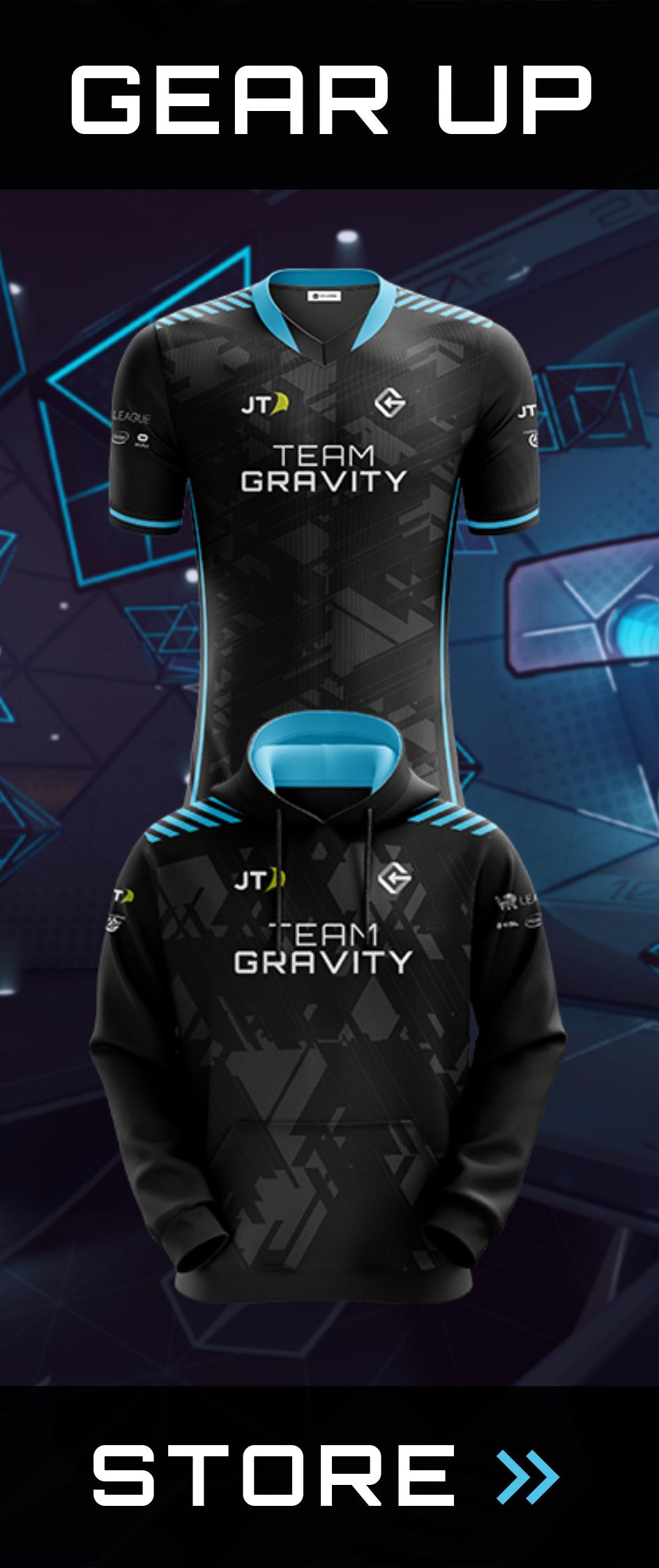 Team Gravity | Avatar & World Commissions [OPEN]