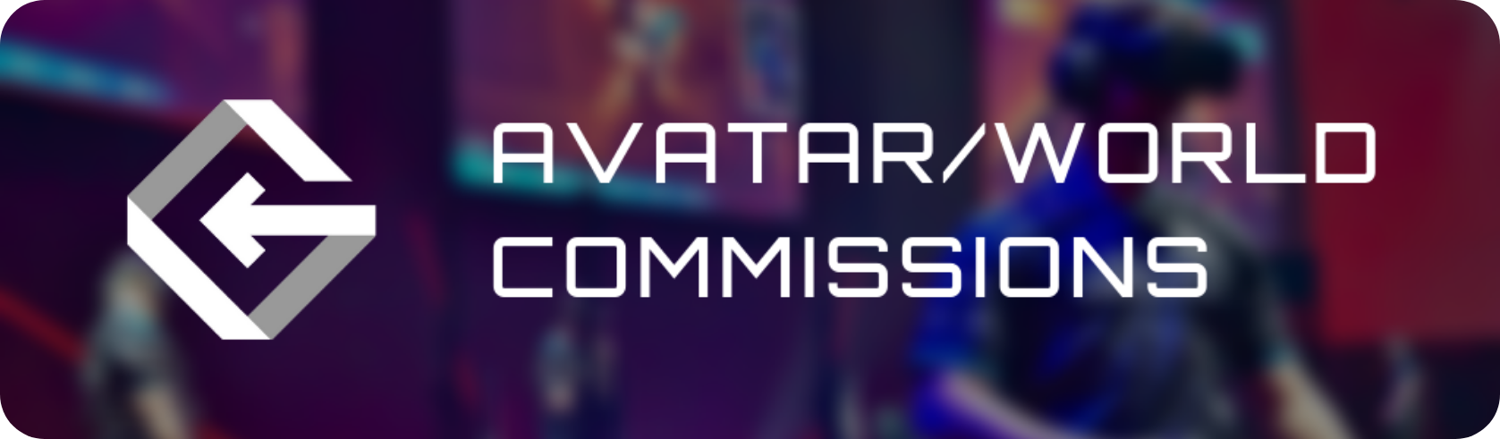 Team Gravity | Avatar & World Commissions [OPEN]