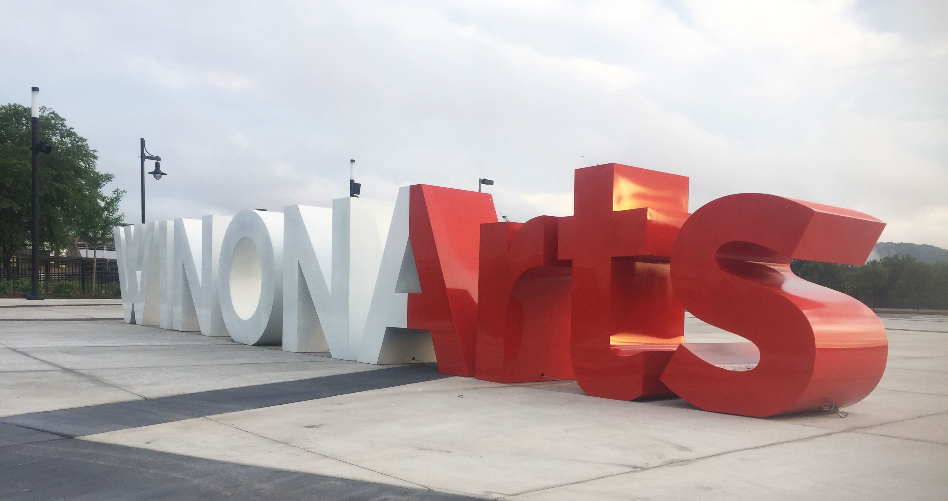 Your Type Giant Letters for Events