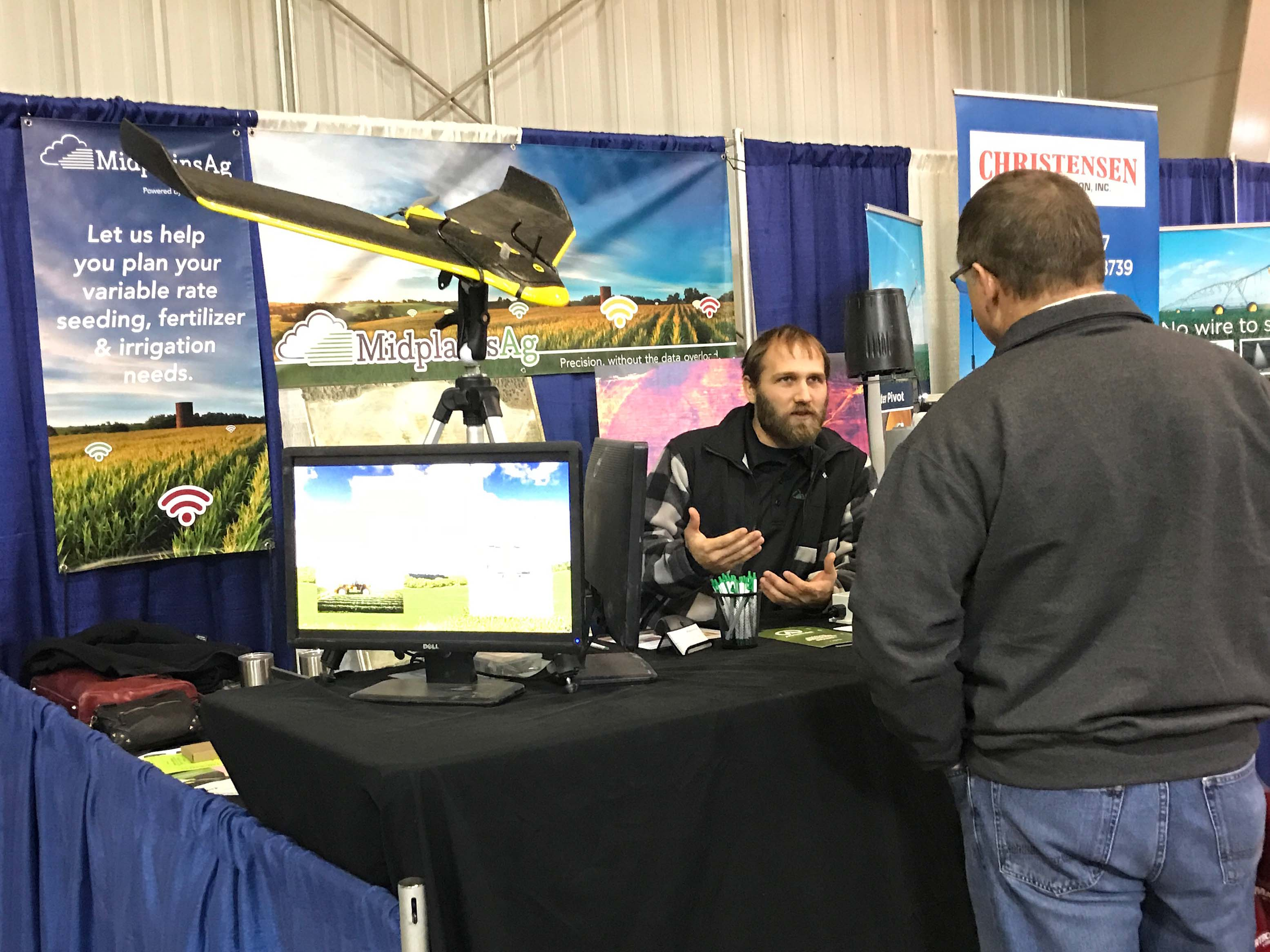 Northeast Nebraska Farm Show