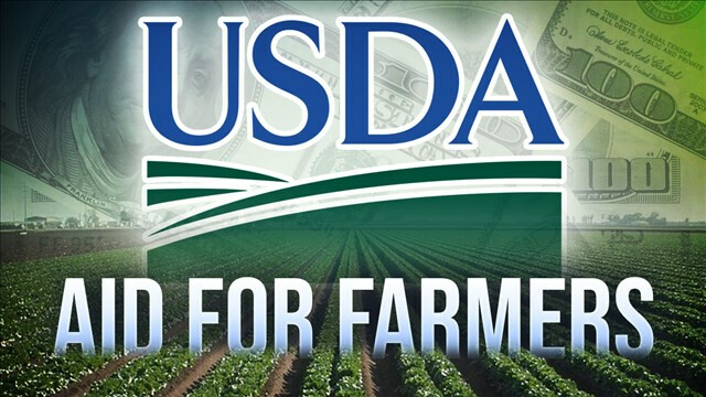 USDA Announces MFP Payments