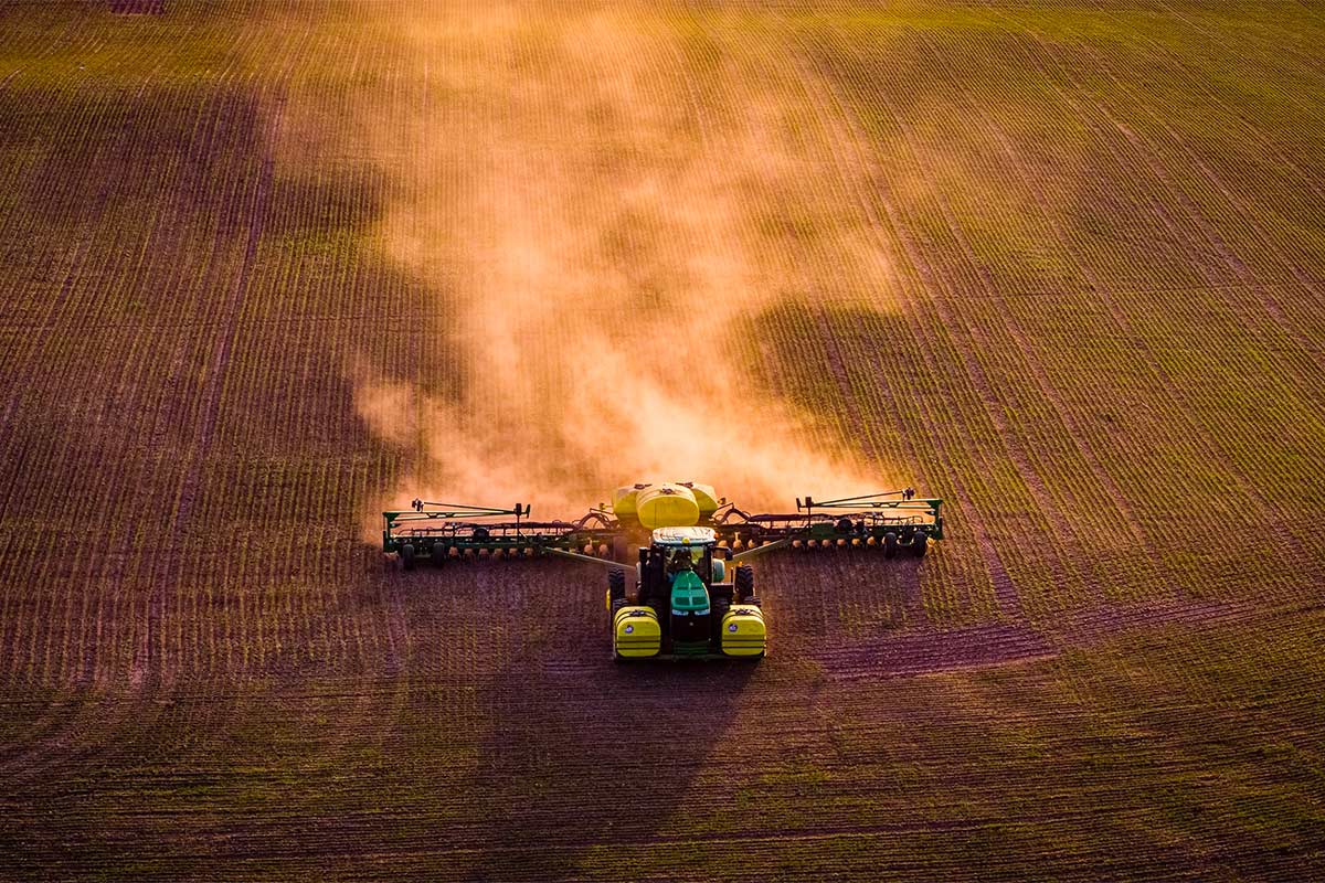 Important Crop Insurance Reminders