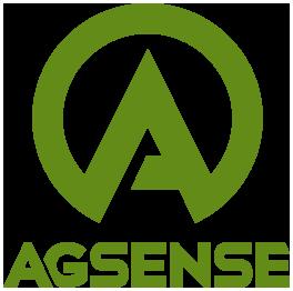 AgSense | logo | www.agsense.net/