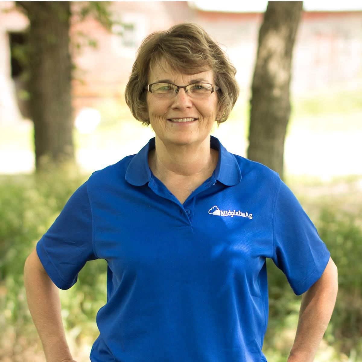 Donna Uhrenholdt | Insurance Rep/Realtor | Midplains Ag