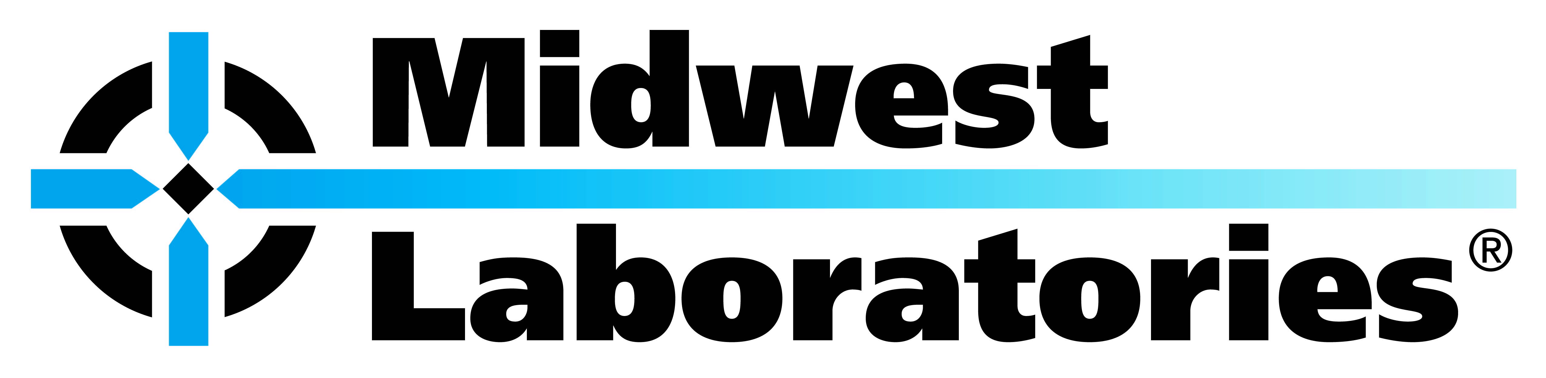 Midwest Laboratories | logo | www.midwestlabs.com