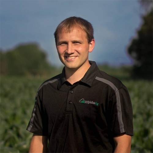 Ryan Hemenway | Lead Data Analyst | Midplains Ag