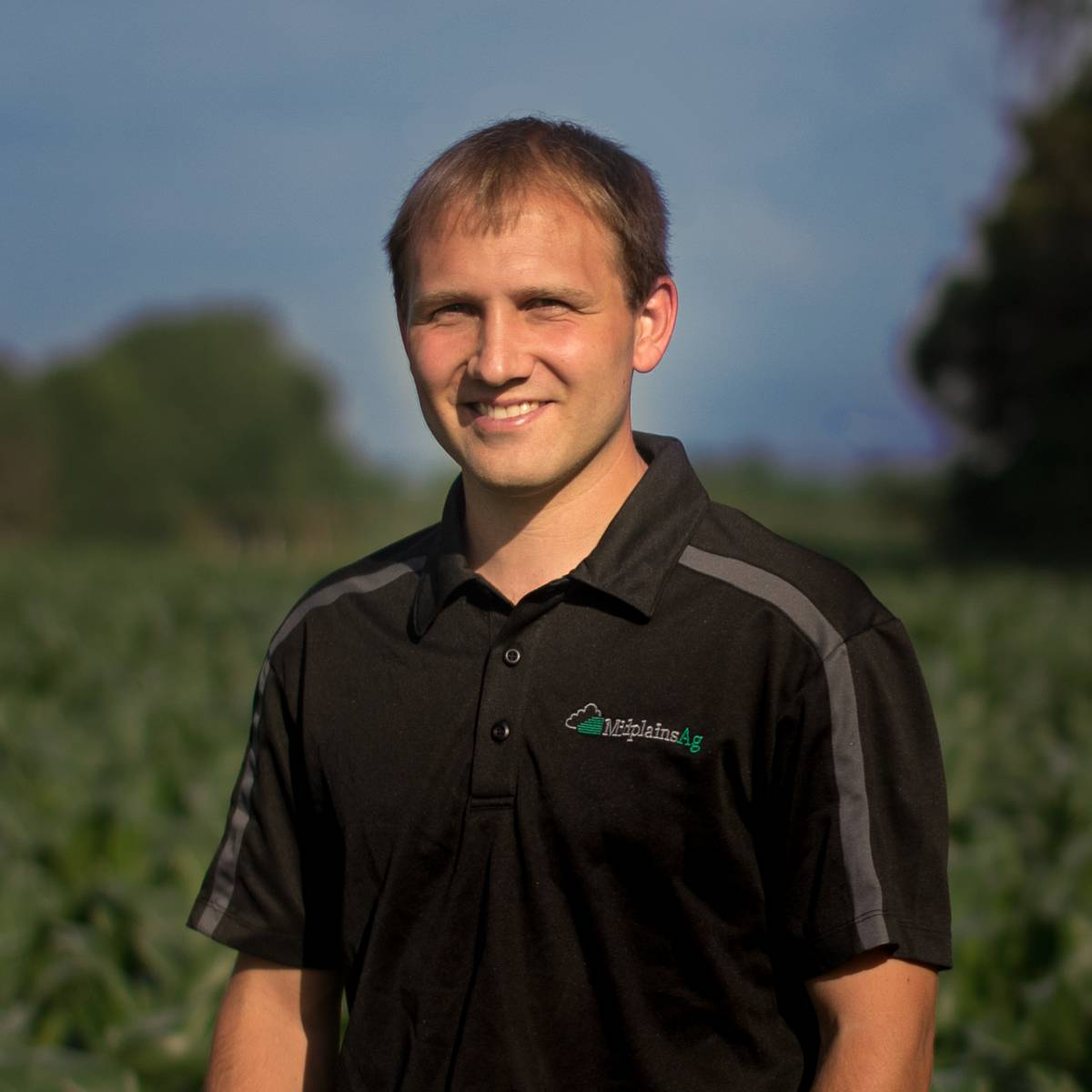 Ryan Hemenway | Lead Data Analyst | Midplains Ag