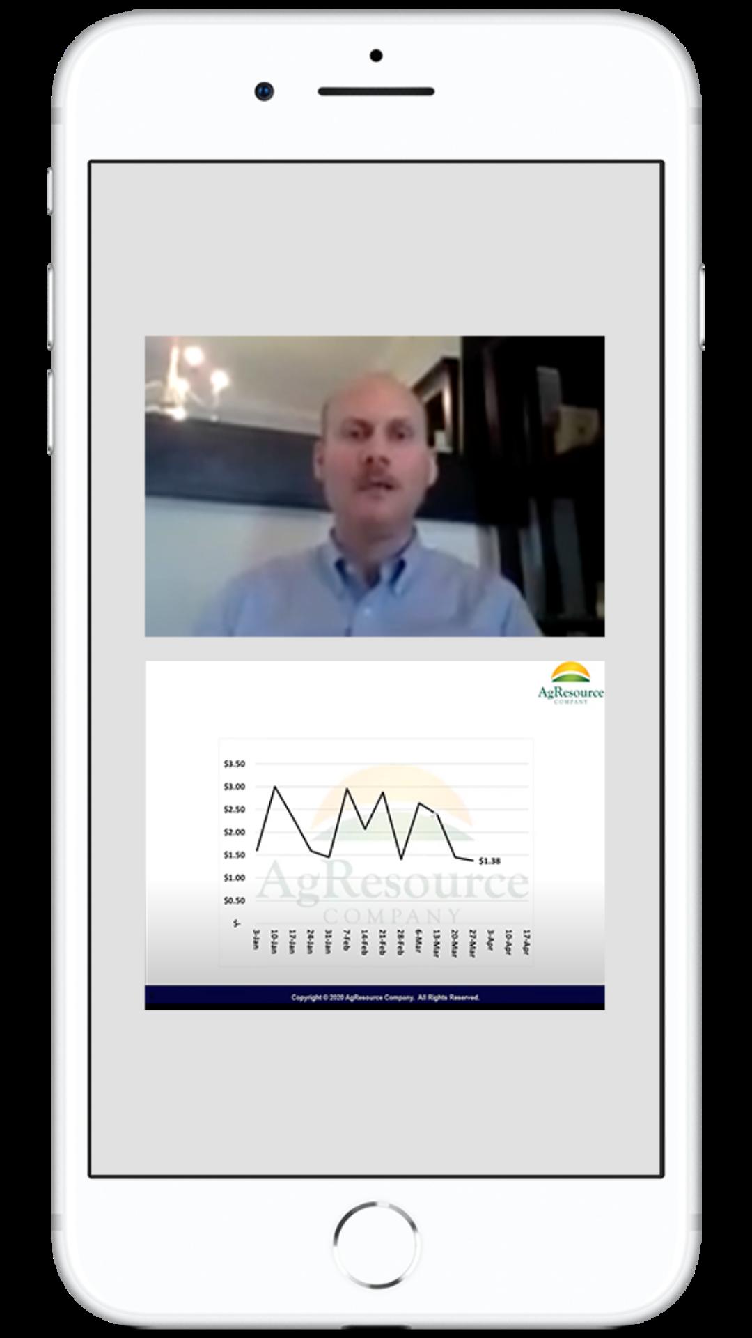 Ben Buckner | Grain Markets Specialist | AgResource