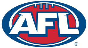 Australian Football League Partner Logo