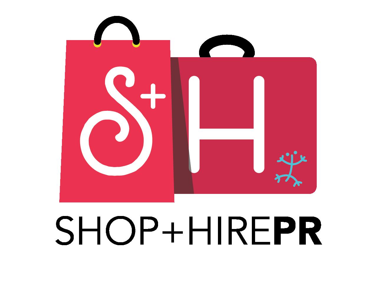 Shop+HirePR
