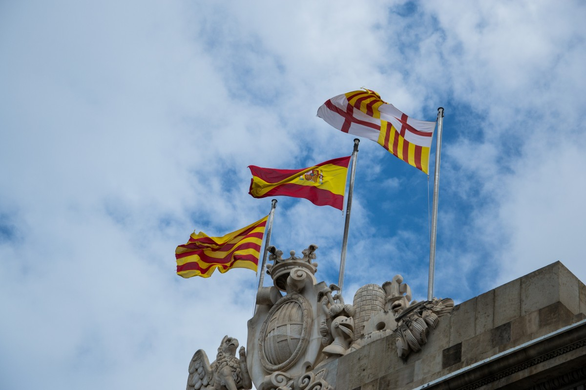 Catalonia's Struggle for Independence