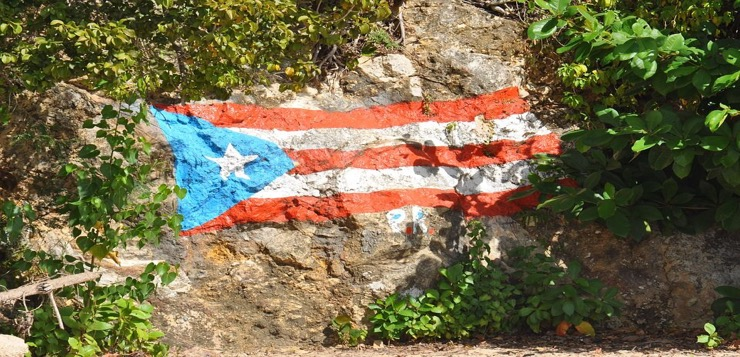 What If Puerto Rico Could Be Saved By Innovative Tech?