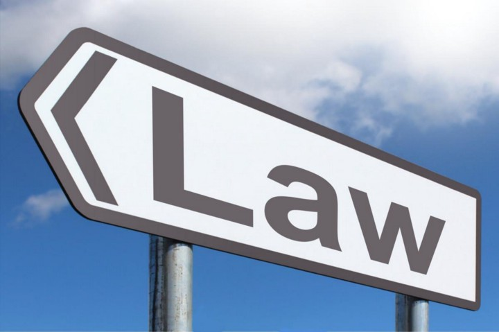 Law Doesn't Have to Come from Government. Here's how.