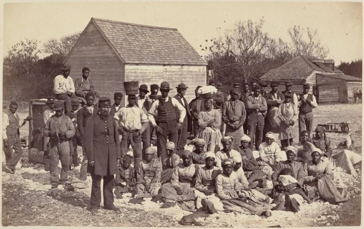 Maroons: How Runaway Slaves Created Startup Societies