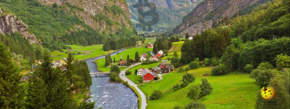 Liberstad: A little piece of freedom in Norway