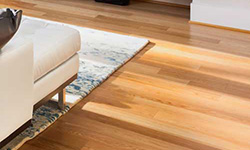 hardwood floor cleaning by clear water