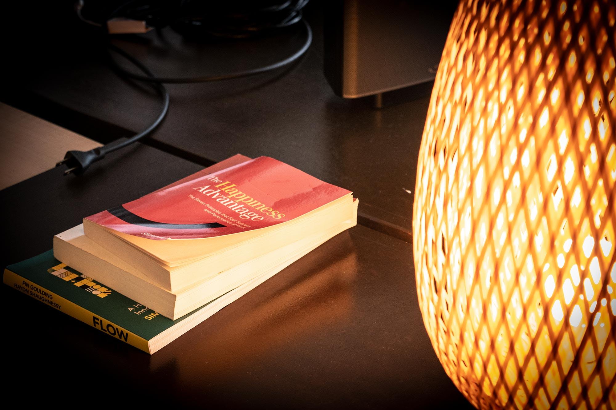 christine linder desk office