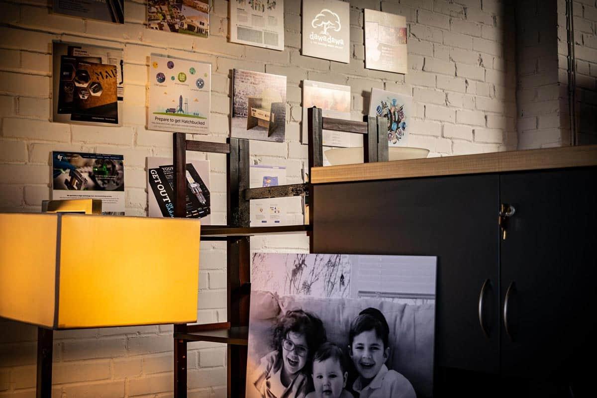 alana rosenfeld office