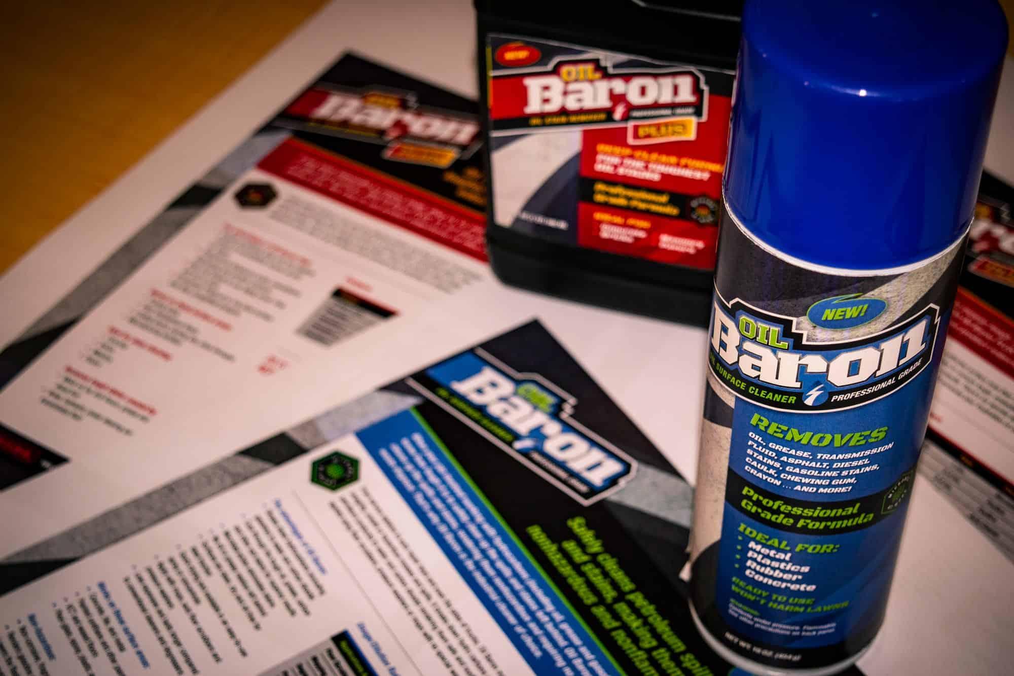 spoke marketing husky product launch