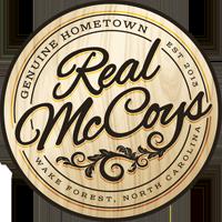Real McCoys Logo