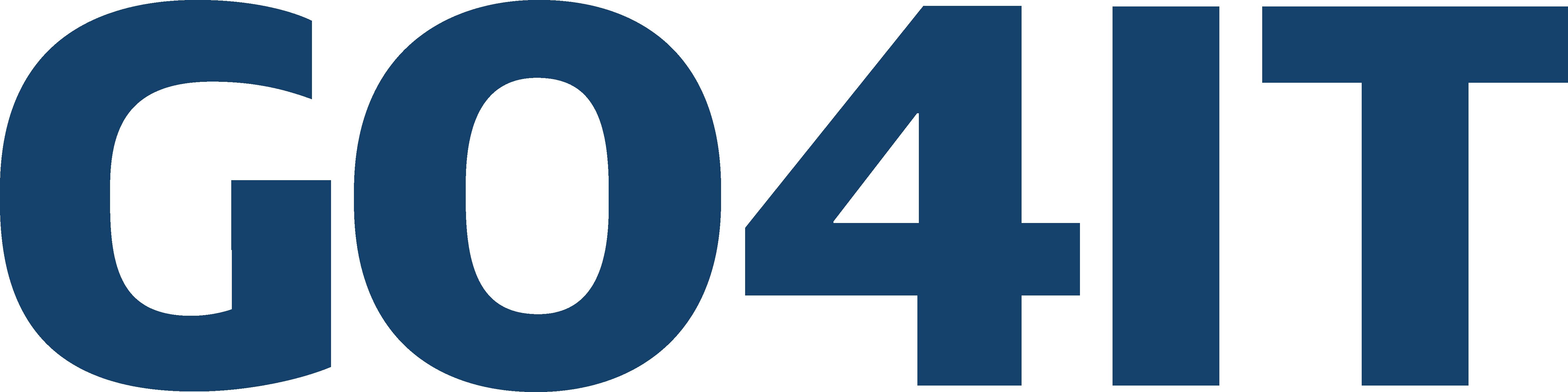 logo go4it